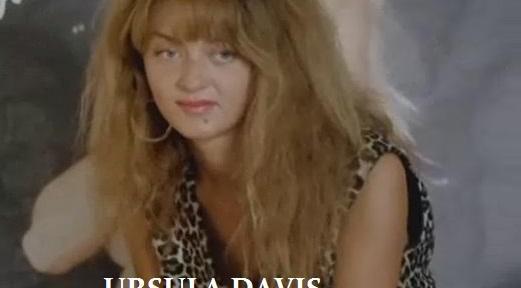 Ursula davis hula hop u r s u l a d a v i s h u l a h o p - Diva futura ragazze ...