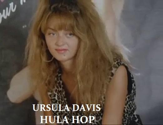 Ursula davis hula hop u r s u l a d a v i s h u l a h o p - Ragazze diva futura ...