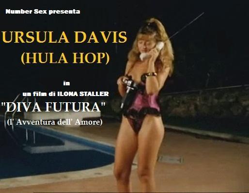 Hula hop in diva futura realizzato anche con il titolo - Diva futura in tv ...